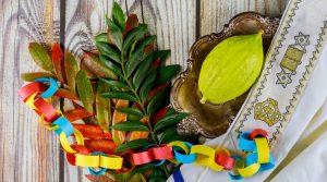 מצוות יום הכיפורים וחג הסוכות בפרשת המועדים: הרב אורי שרקי