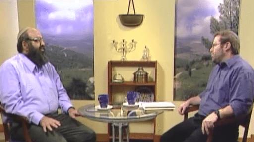 'אנשי אמונה בעולם המעשה' – חקלאות ישראלית – ראיון עם מר אליהו אוזן