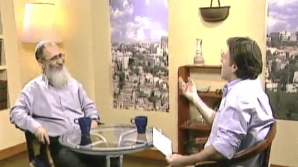 הרב שרקי ואראל סגל: התוכנית הכוללת של ה' עבורנו