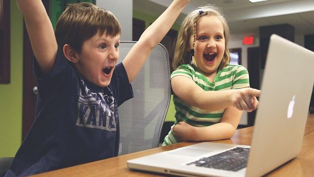 הרב יונה גודמן: המינון הנכון של מחשב לילדים