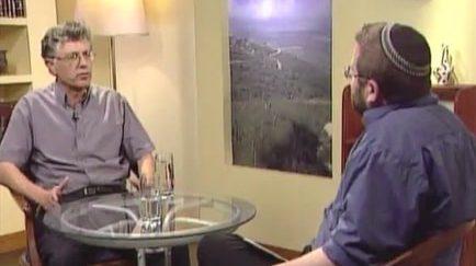 יערנות גינון ואיכות הסביבה – ראיון עם מר ישראל גלון
