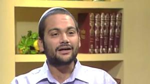 סיפורי תשובה: הרב יואב מלכא מארח את יוסף שיר