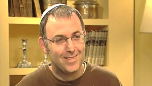 סיפורי תשובה: הרב יואב מלכא מראיין את אורי מלמד