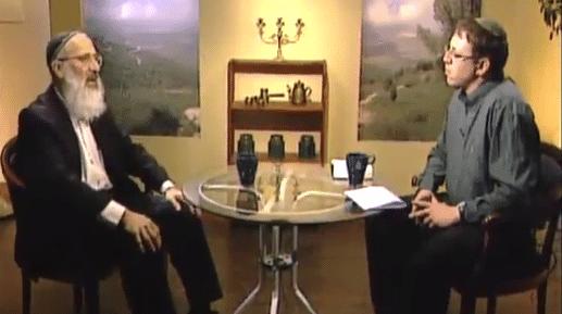 נפגשים בפרשה: הרב אבינר ואלישיב רייכנר על פרשת חוקת