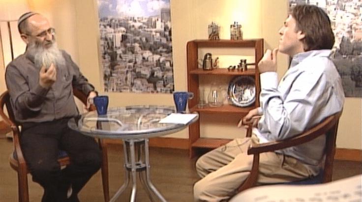 נפגשים בפרשה: אראל סגל והרב שרקי על פרשת שופטים