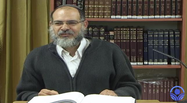 הרב ערן טמיר: קדושים תהיו – איך נהיה?