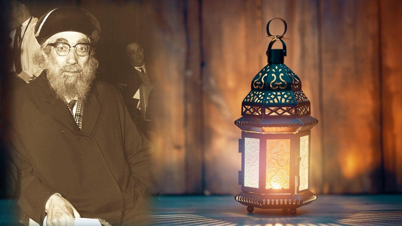 """כה' אדר – יום הילולת הגאון רבי יצחק אבוחצירא – """"בבא חאקי"""" זצ""""ל"""