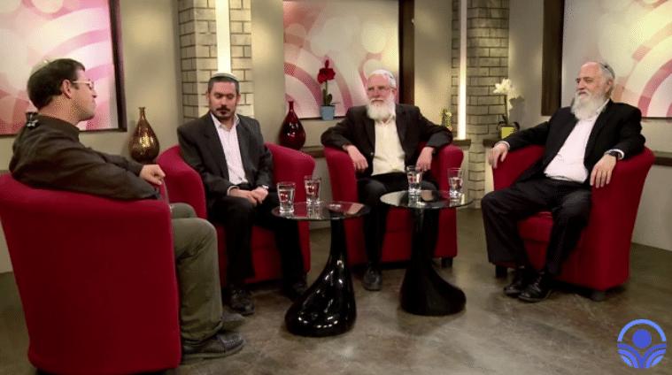 זוכרים ומאמינים: שיחה מרתקת עם אנשי גוש קטיף