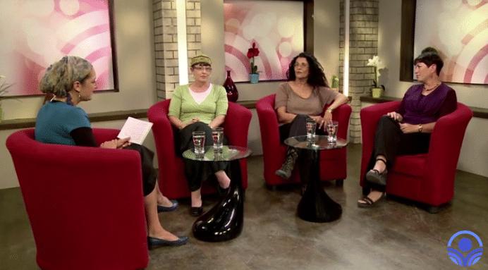 מאמינות וזוכרות: שיחה עם נשות גוש קטיף