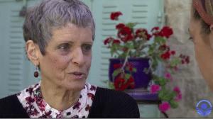 רוח נשית: אורלי גולדקלנג בראיון מיוחד עם האישה שריפאה את עצמה ממחלת הסרטן
