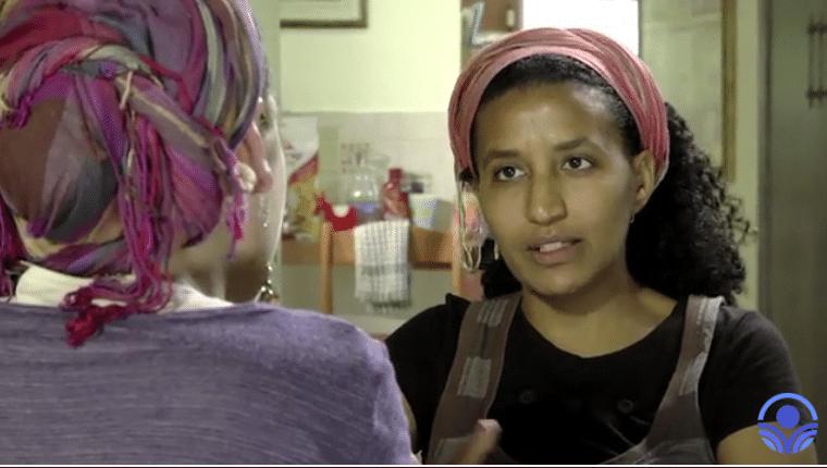 עלייה מאתיופיה ופרס ראש הממשלה: ראיון חשוף עם יובי תשומה כץ
