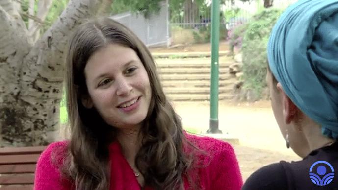 גיבורה: עמיטל כהן מספרת לאורלי גולדקלנג על מחלתה הנדירה והגידולים איתם היא מתמודדת