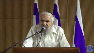 לדוד ה' אורי וישעי – סודו של הפרק מאת הרב יהודה בן ישי