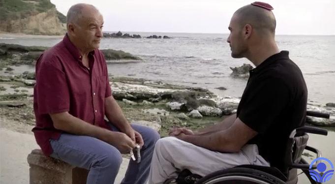 """""""יום כיפור זה הרבה כאב"""": ראיון חשוף עם שיאן הטיסות המבצעיות בחיל האוויר"""