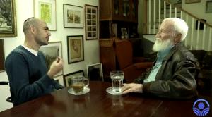 """""""אין דבר שאני מתגעגע אליו""""; ראיון חשוף עם יורם טהרלב – מגדולי הפזמונאים של ישראל"""