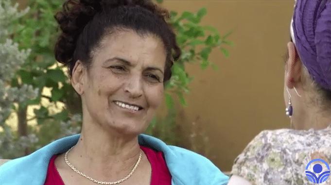 האמא של ירוחם: אורלי גולדקלנג מביאה את סיפורה המדהים של לאה גרינברג פרג'ון