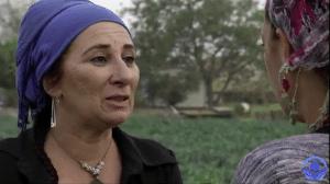 רוח נשית: אורלי גולדקלנג מראיינת את בעלת התשובה ששירתה כמפקדת כלא למחבלות בלבנון