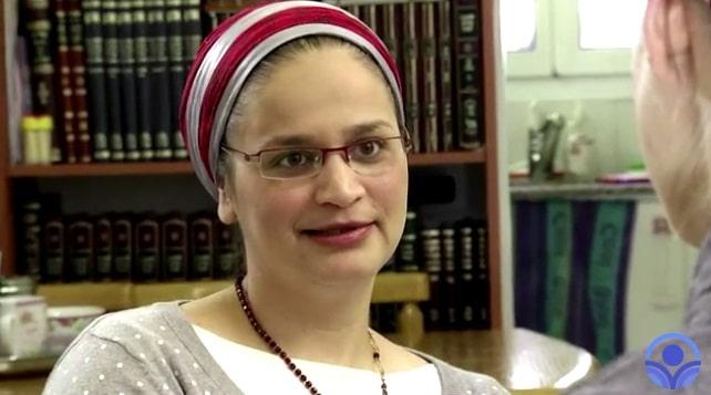 'רוח נשית' – סיפורה של שרה אילן , אחת מחמש נשים בעולם מושתלות לב  שילדו תאומים. חלק א'