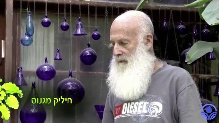 כאילו הציל עולם מלא: ראיון חשוף עם חיליק מגנוס שחילץ מאות ישראלים מכל קצוות תבל