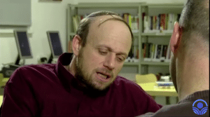 רק בגלל הרוח: רועי בן טולילה בראיון מיוחד עם איש החינוך ספי שרמן