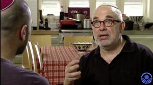 בגלל הרוח: רועי בן טולילה במפגש אישי מסקרן עם השף שמיל הולנד
