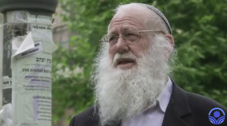 """""""עלינו להפגיש את העם עם תורתו"""": הרב דב ביגון חוזר למחוזות ילדותו"""