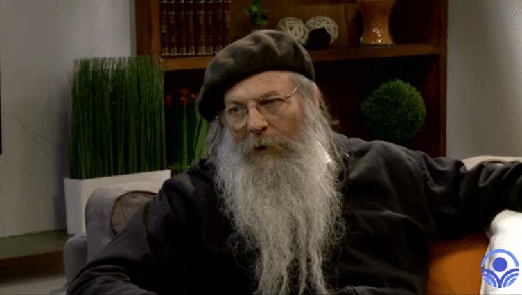 """""""אין לי מנוחה""""; אמנון שומרון והצייר ברוך נחשון בשיח אישי על אומנות ויהדות"""