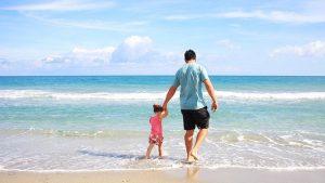חופשי זה לגמרי לבד: מדריך להורים לחופש הגדול – הרב יוני לביא