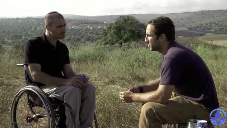 """""""משהו מאוד פשוט ואמיתי""""; שיחה מרתקת עם יואל זילברמן מייסד 'השומר החדש'"""