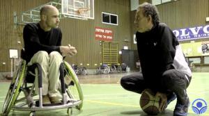 """""""חבל הטבור התלפף סביב צווארו""""; ראיון אישי במיוחד עם מאמן הכדורסל אפי בירנבוים"""