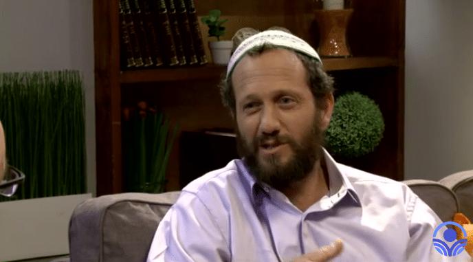 שיח עם אייל הרשפלד על ההתקרבות לדת