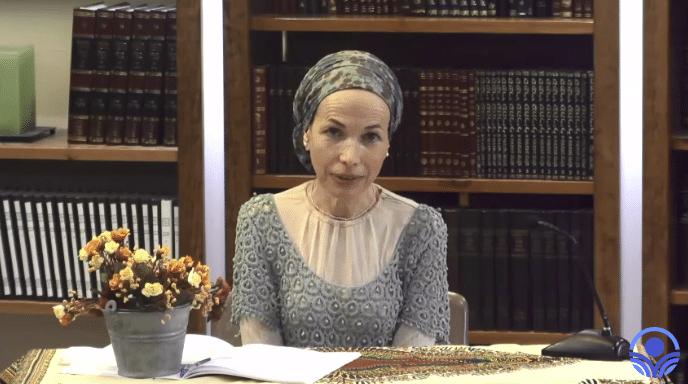 זמני תשובה ממשמשים ובאים: שיעור מיוחד מאת הרבנית ברכה הנדלר