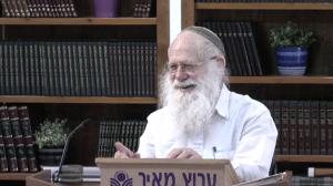 אסור לדבר רע על עם ישראל