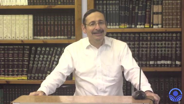 חג הסוכות – לשמור על כל הטוב: הרב מאיר גולדוויכט