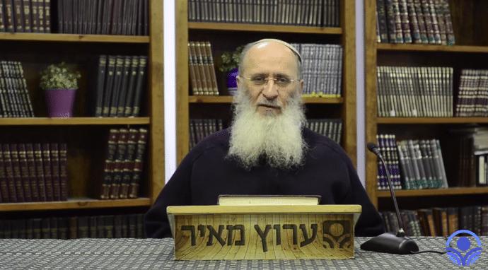 החידוש הגדול של ספר דברים – הרב אורי שרקי