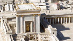 בית המקדש השני – הרצאה בליווי שקופיות מאת הרב מנחם מקובר