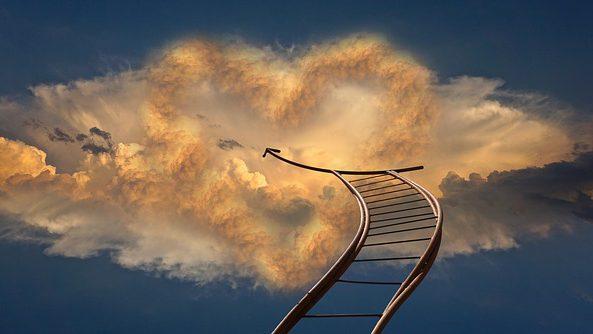 הרב חגי לונדין: איך אפשר לחיות עם רצון תמידי להתעלות?