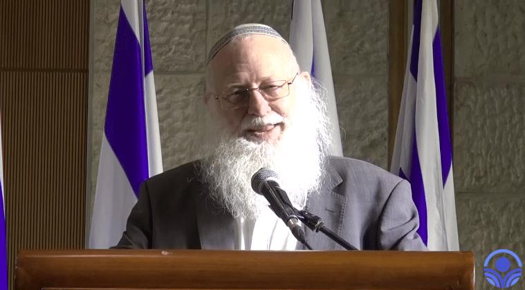 """""""האזינו השמים ואדברה"""": המציאות הטבעית מגיבה למעשי ישראל – הרב דב ביגון"""