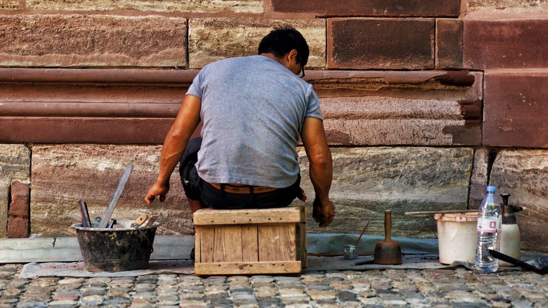 הרב אייל ורד: השאלות הקשות על פרנסת האדם