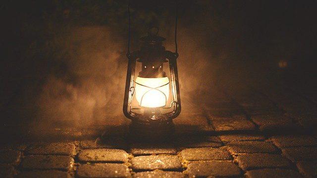 מנורת החסרונות – סיפורי מעשיות עם הרב אייל ורד