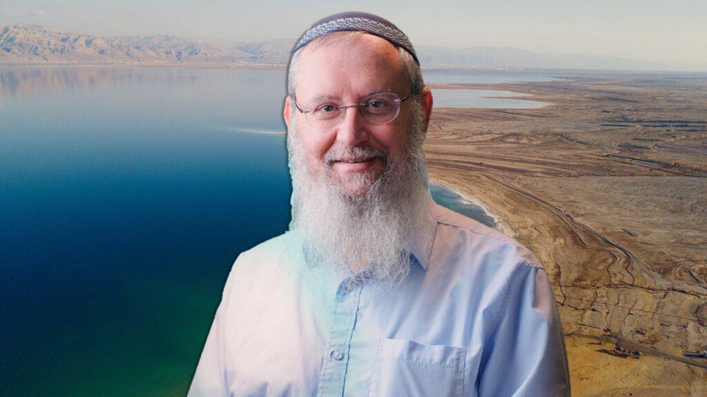 מגילת אסתר – מגילת ארץ ישראל