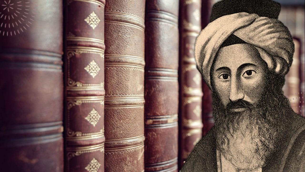 """רבי חיים יוסף דוד אזולאי – החיד""""א"""
