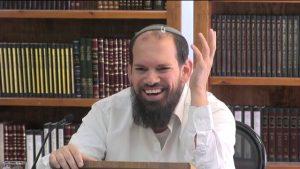 הרב אייל ורד : 'עם ישראל איכה'?- על מבחן הגאולה