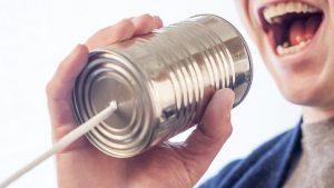 קשיי תקשורת עם מתבגרים: הרב אלישע אבינר