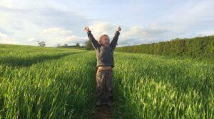 הסגולה של חודש אדר: לפרוץ את גבול השמחה
