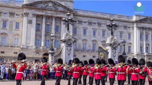 המכתב המטלטל של מלכת אנגליה למרגרט תאצ'ר