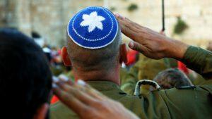 הרב דב ביגון: כך נלמד נדיבות מהפוליטיקאים ומהמפקדים