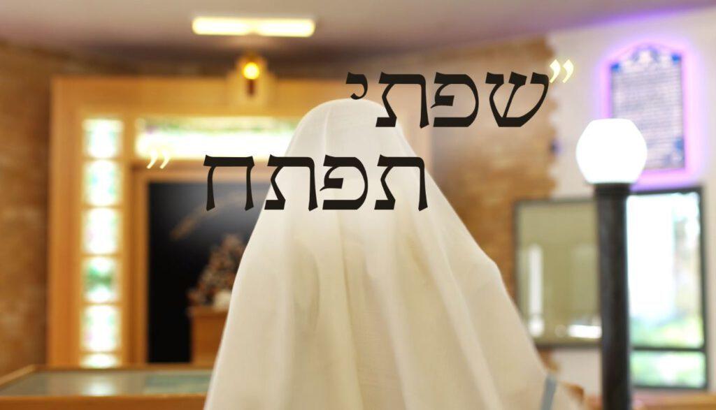 עניינה של ברכת 'אתה קדוש' – הרב מאיר טויבר מסביר