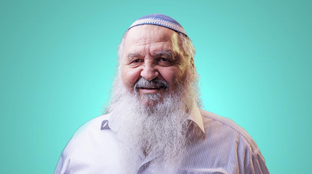 סיפורי תשובה: הרב יואב מלכא מראיין את הרב דני שרחטון על התקרבותו לחיי תורה ומצוות