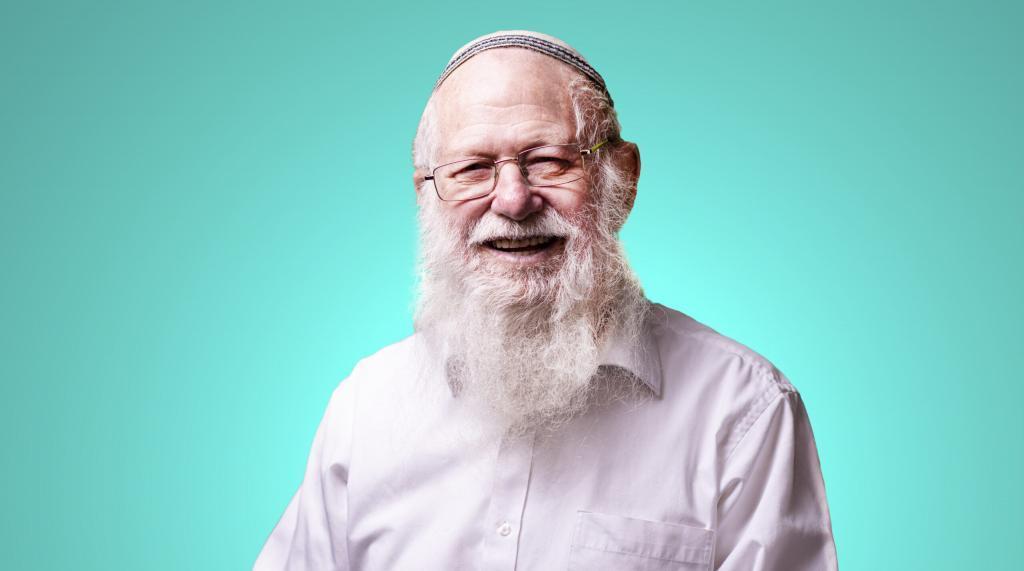 'יהדות באהבה' עם הרב דב ביגון ליום ירושלים